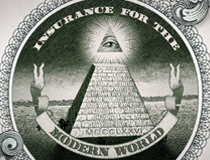 ESURANCE & THE ILLUMINATI
