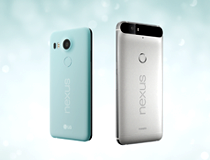 GOOGLE NEXUS HOLIDAY
